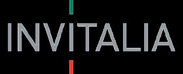 Invitalia - Logo