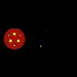 Cucirini tre stelle